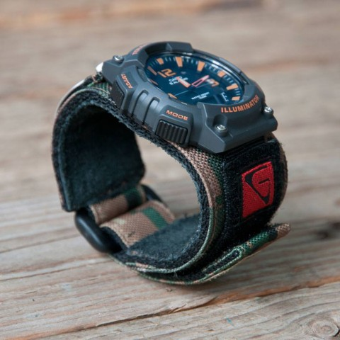 Tactical Watch Strap customize